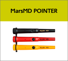 Mars MD Pointer